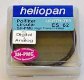 Heliopan Polfilter SH-PMC High Transmission